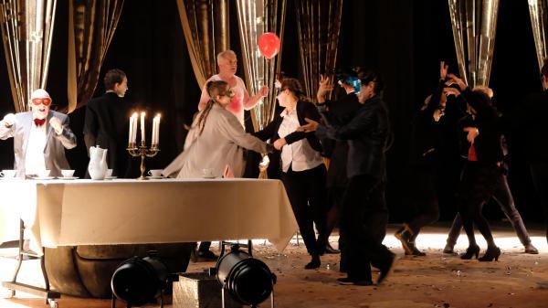Tips en trucs voor de theatertandem