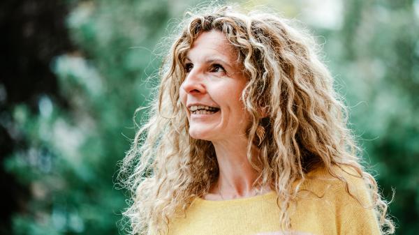 Interview: Caroline Steyaert