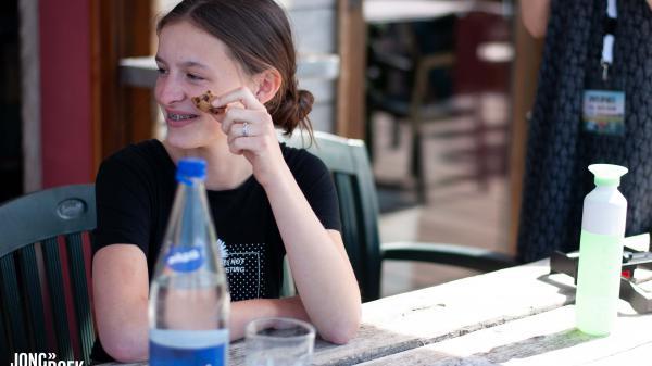 SPOTS OP WEST: Het ultieme startschot van de zomer