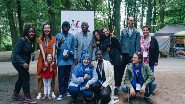 DiVerzen brengt podiumpoëzie op maat van Brussel