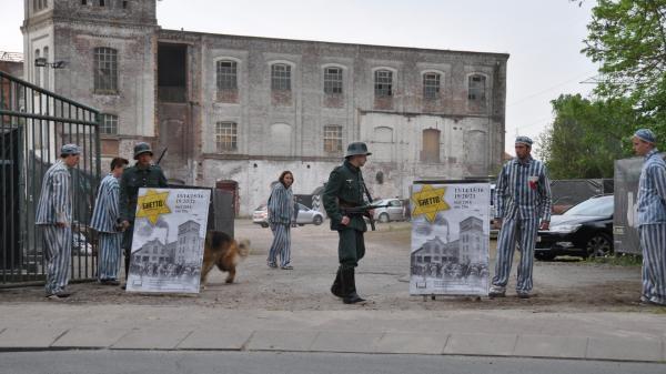 Ghetto, waar het onmogelijke mogelijk werd