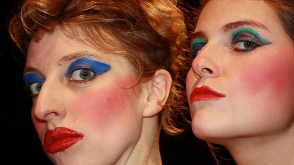 Nachtelijk Symposium - Theater Krakeel