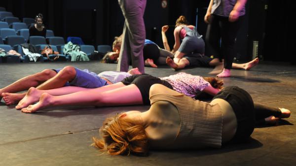 Plankenkoorts theatertweedaagse