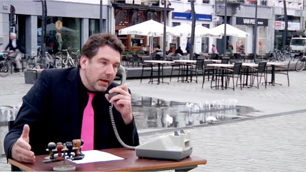 Dominic Depreeuw (Turnhout)
