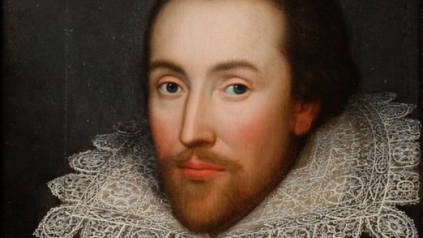 Interview met Shakespeare