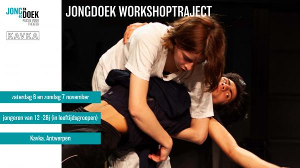 JongDOEK workshoptraject